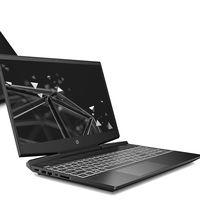 HP Pavilion Gaming 15-dk0030ns: un portáwtil de gama media que te permitirá jugar por 150 euros menos de lo que cuesta normalmente en Amazon