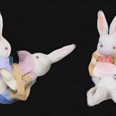 Los conejos son los animalicos que mejor representan el comportamiento en Instagram (según Carolina Durante)
