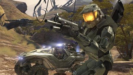 Halo 3 para Xbox One se ve así corriendo a 1080p/60fps - vídeo
