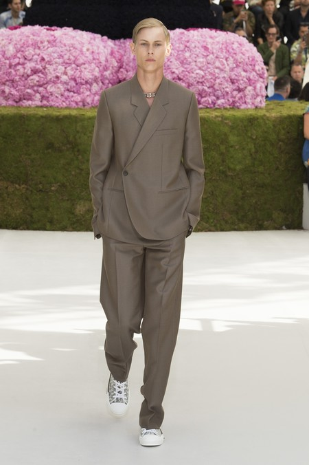 Dior Men Summer 19 Look 9 By Patrice Stable