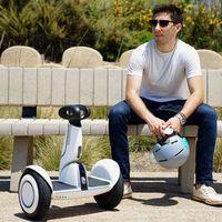 Segway miniLITE y miniPLUS quieren conquistar la calle aprovechando el tirón de los patinetes eléctricos