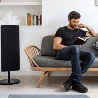Braun vuelve al mundo del sonido por la puerta grande con sus nuevos altavoces conectados LE01, LE02 y LE03