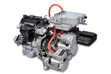 Nissan Note E Power En Mexico 4