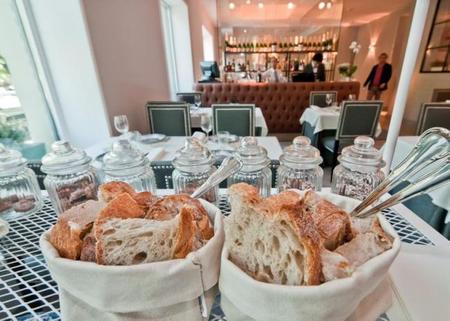 Tweed, un restaurante de aires ingleses en la Castellana