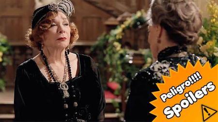 'Downton Abbey', los años 20 le sientan bien