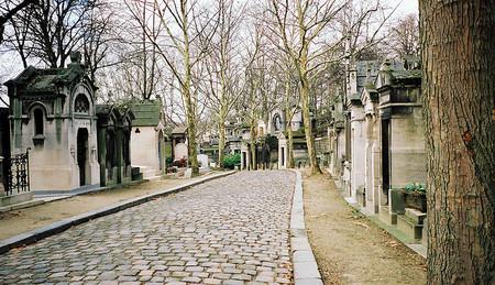 El Cementerio du Père-Lachaise, una experiencia diferente en París