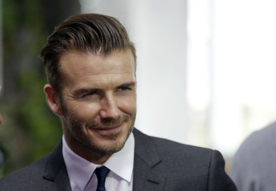 5 looks de David Beckham perfectos para copiar esta temporada