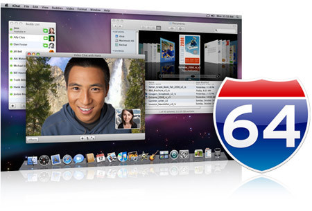 Lista de aplicaciones de 64 bits en tu Mac