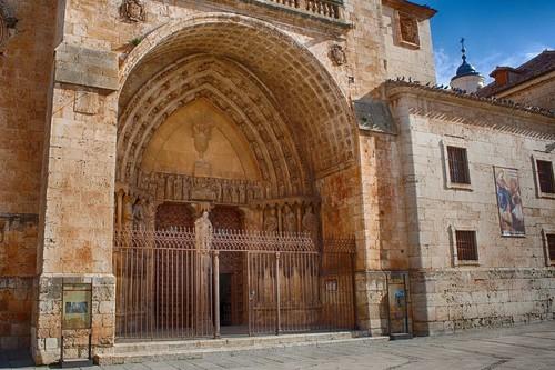 La Catedral de Burgo de Osma y sus tesoros