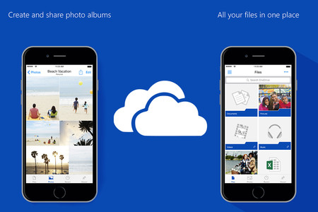 Onedrive Iphone