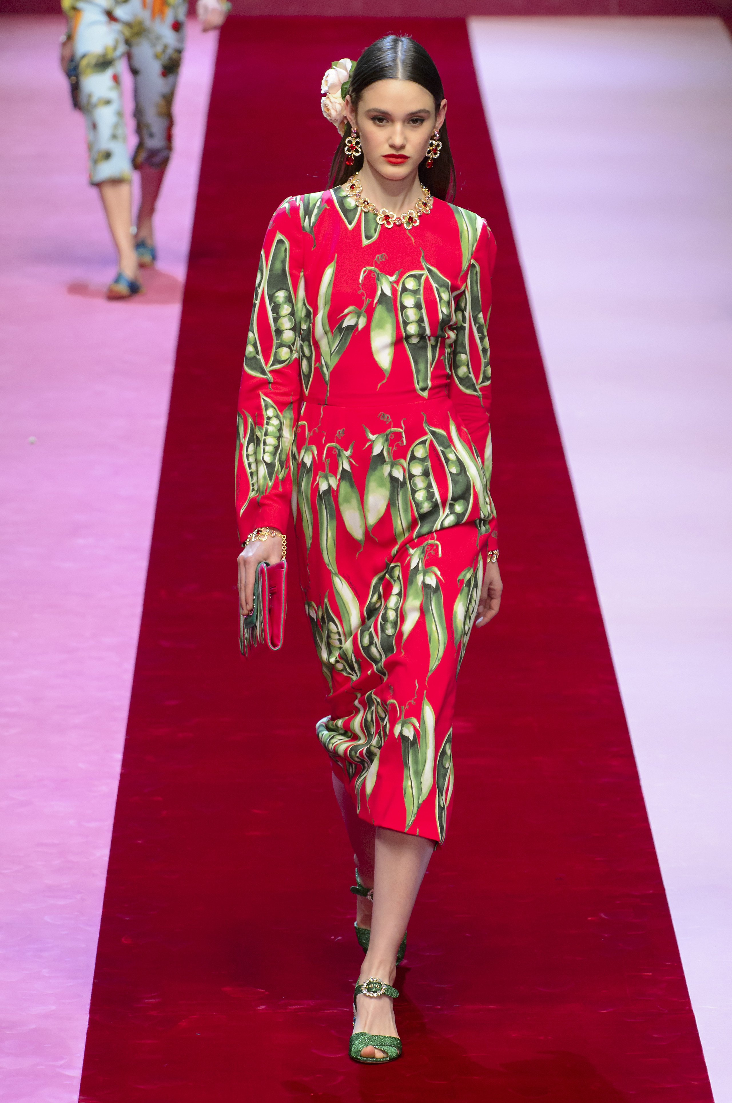 Foto de Dolce&Gabbana Primavera/Verano 2018 (98/106)