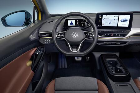 Volkswagen ID.4 Presentacion 14