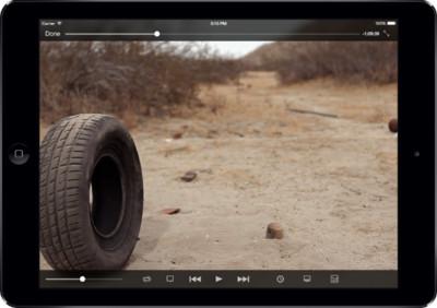 VLC para iOS se actualiza con un nuevo diseño y compatibilidad con Dropbox y Google Drive