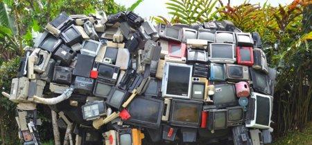 ¿Cuánta electricidad gastas al ver una serie de televisión?