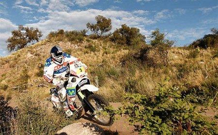 Dakar 2011: Victoria - Córdoba - San Miguel de Tucumán, etapas uno y dos