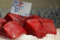 Sanidad recomienda no consumir atún en embarazadas y bebés, ¿por qué?