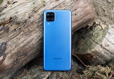 Autonomía brutal, sonido de gran nivel y precio contenido: así es el smartphone de Samsung que se ha convertido en el más vendido de Amazon