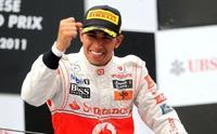 Lewis Hamilton vence en el Gran Premio de China y demuestra que Red Bull no es imbatible