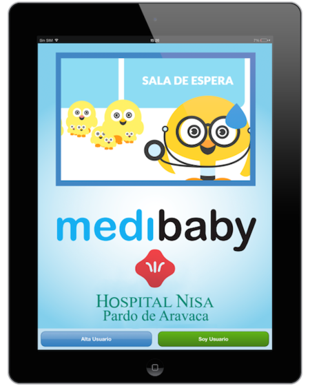 Los Hospitales Nisa amplían la cobertura de su servicio de telemedicina pediátrica: ahora también en Campamentos Infantiles