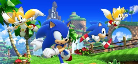 ¿Cuánto sabes de Sonic The Hedgehog?