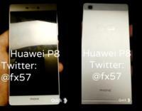 Huawei P8: primeras fotos filtradas y posibles especificaciones del próximo «buque insignia» de la marca china