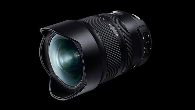 Tamron SP 15-30 mm F/2.8 Di VC USD G2: nueva versión del zoom ultra angular estabilizado para DSLR full frame de Canon y Nikon