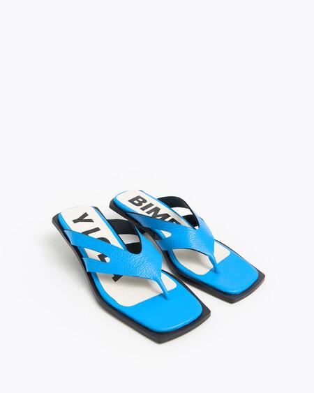 Sandalias Color Primavera 2021 10