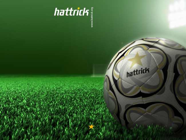 Hattrick Ball 1280x960