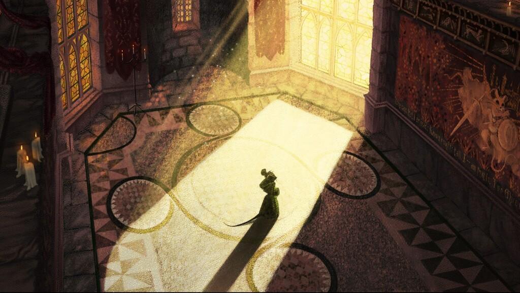 Netflix anuncia su nuevo bombazo: adaptará la querida saga de fantasía 'Redwall' tanto al cine como a la televisión