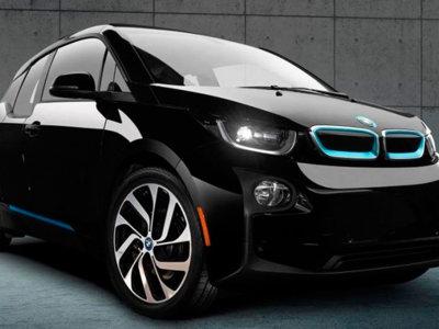 Exclusividad y un toque deportivo para el BMW i3