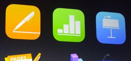 Ronda de actualizaciones para las aplicaciones de Apple tanto en iOS como en OS X