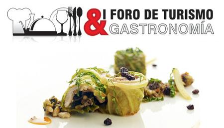 I Foro de Turismo y Gastronomía