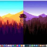 Dynamic Wallpaper Club: una comunidad para descargar o crear tus propios wallpapers dinámicos para macOS