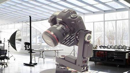 Cuidado con ciertos proyectos como RoboStage o cómo hacer fotos de estudio de forma remota