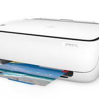 Impresora multifunción HP DeskJet 3630 WiFi por 39,95 euros