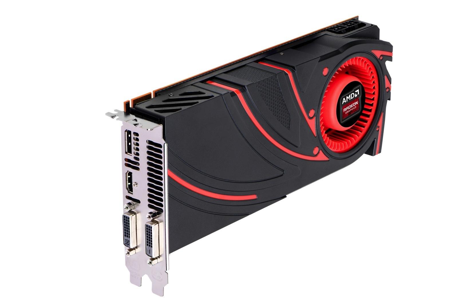 Foto de AMD Radeon R9 y Radeon R7 (13/13)