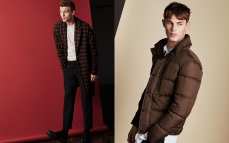 Zara Seasonals Fall Winter 2016 Trendencias Hombre