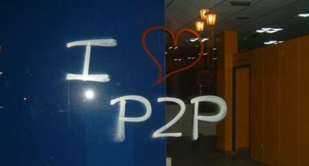 Lo último en la batalla contra el P2P: Conseguir que los uploaders se delaten entre ellos
