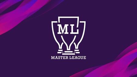 Liga Master Pes 2021 Min