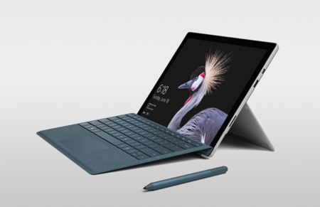 Microsoft prepara nuevos Surface de 400 dólares para competir con el iPad, afirman en Bloomberg