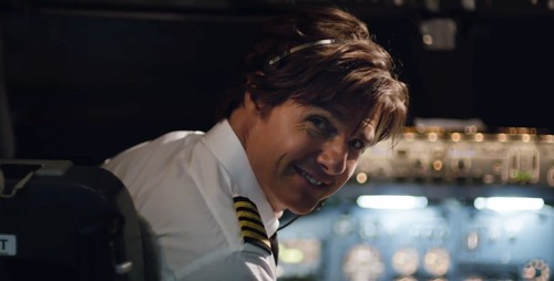 Estrenos de cine: guardias civiles, rehenes y un Tom Cruise desatado en los ochenta