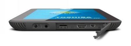 Los futuros tablet Toshiba Ant ya están listos