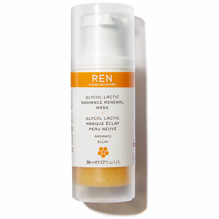 Glycol Lactic Radiance Renewal Mask De Ren