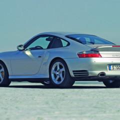 Foto 30 de 30 de la galería evolucion-del-porsche-911 en Motorpasión