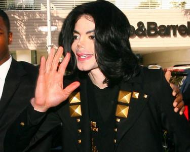 Michael Jackson no tiene cáncer de piel
