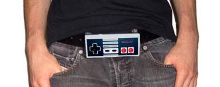 Cinturones para gamers