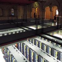 MareNostrum 4, el nuevo supercomputador español para 2017
