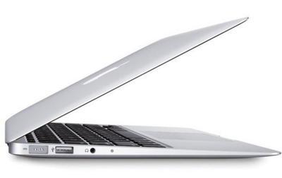 Apple renueva sus MacBook Air: más competitivos, pero de Retina, nada