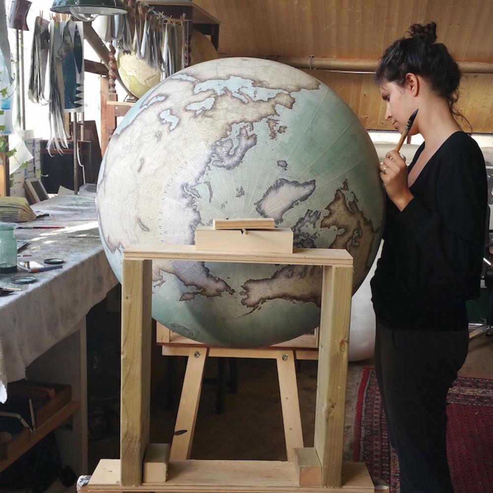 Globemakers 8