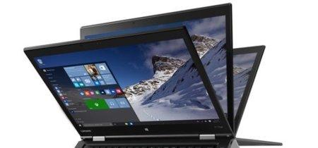Lenovo lanza un teaser en el que deja entrever lo que podremos ver en el IFA 2016